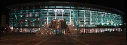 Gedung Busan_Station