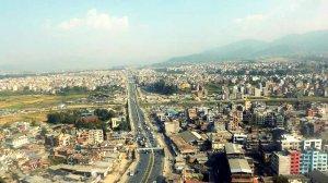 Kathmandu Highway