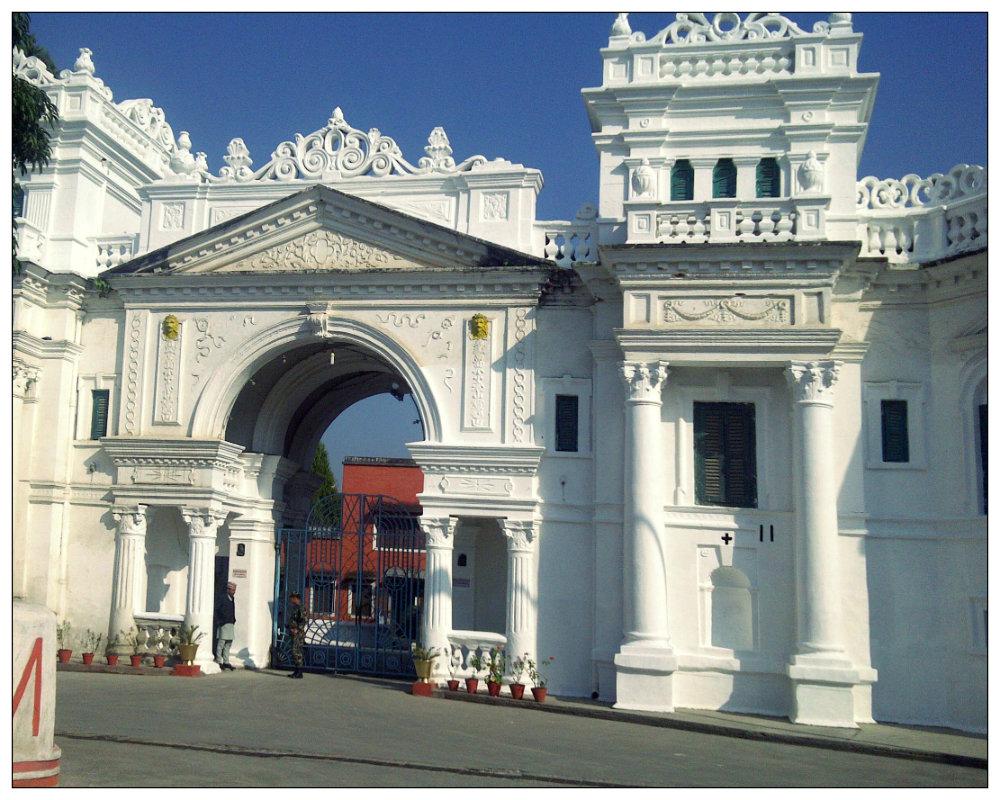 Gerbang Narayanhiti