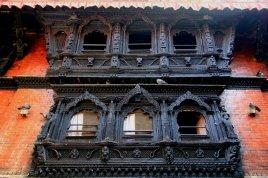 View from Kumari Chowk