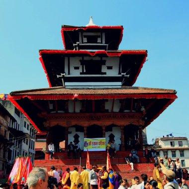 My favorite Trailokya Mohan Narayan Temple