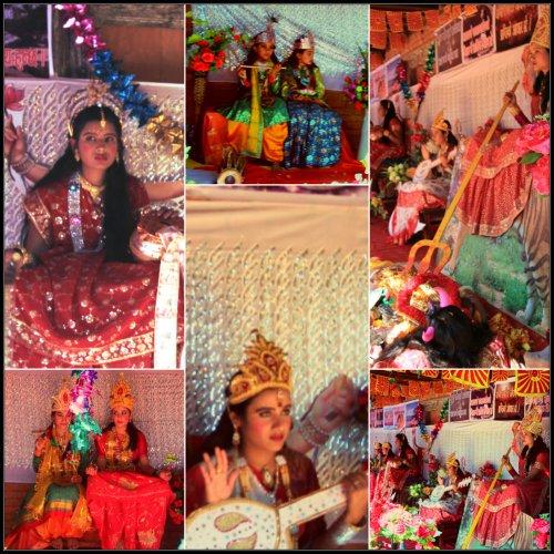 Krishna Life on Hariboddhini Ekadashi