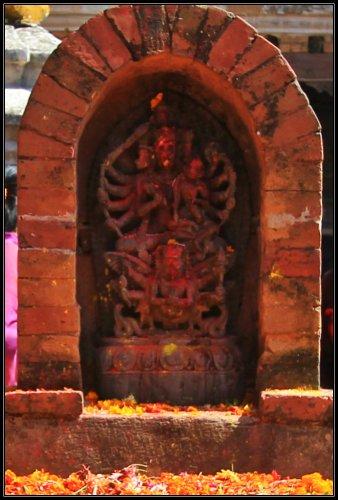 The 500 Years of Vaikunta Vishnu