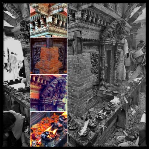 Kileshwor, The Shiva Temple