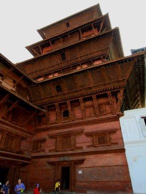 Manor Spring or Basantapur