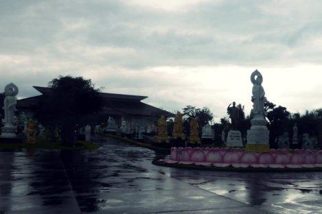 Marble Statues in Da Nang