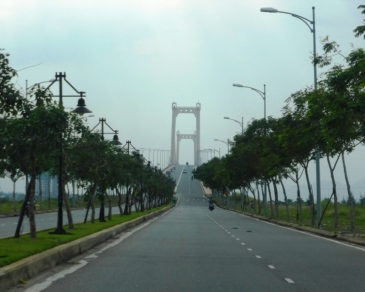 Da Nang - Bridge