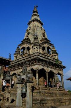Vatsala Durga Temple, Bhaktapur