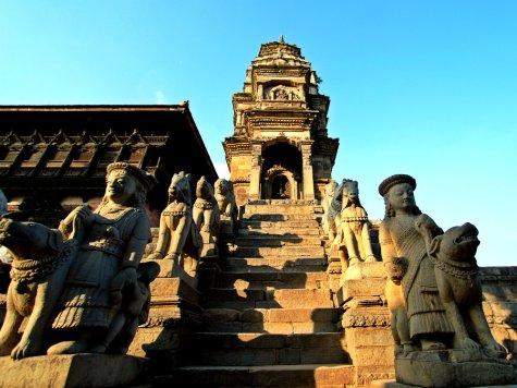 Siddhi Lakshmi Temple, Bhaktapur