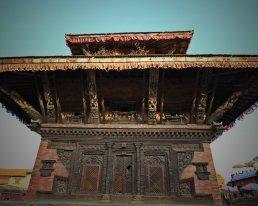 Gopinath Temple, Bhaktapur