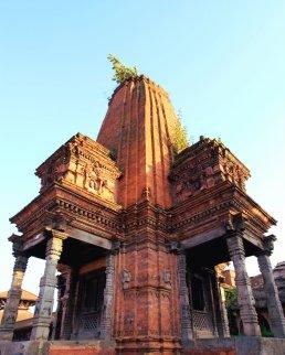 Kedarnath Temple, Bhaktapur