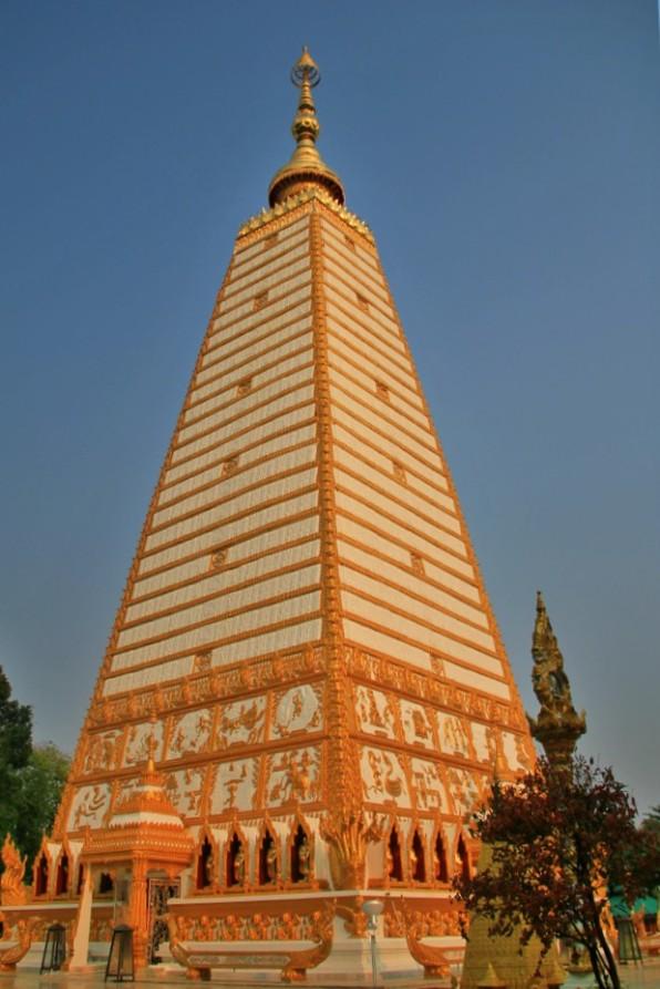 Wat Phra That Nong Bua, Ubon