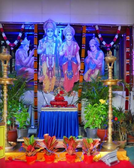 Shri Lakshminarayan Temple