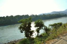 Following the Holy River - Seti Gandaki