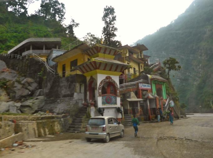Siddhababa Temple, Butwal