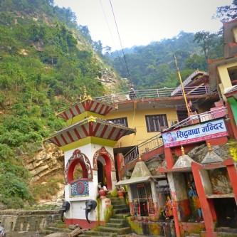 Siddhababa temple - Butwal