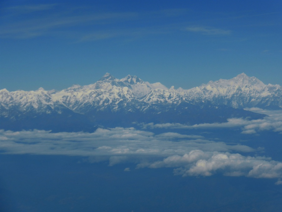 Can't take my eyes off of you, Himalaya