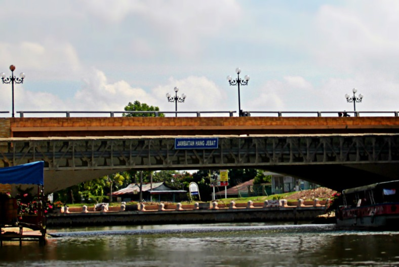 Hang Jebat Bridge