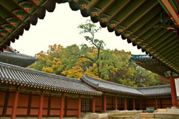 Seonjeongjeo, the place for meeting with high ranking officials