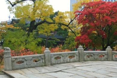Geumcheongyo, 600years old bridge