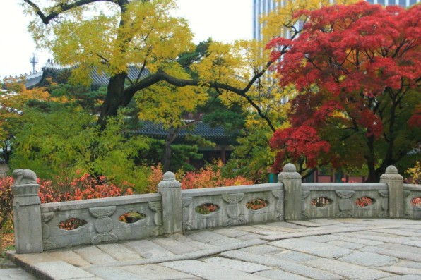 Geumcheongyo, 600years old bridge