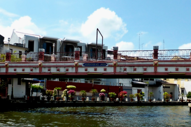 Kp. Jawa Bridge