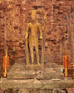 Harihara, Sambor Prei Kuk