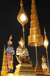 Phra Meru Mas' Corner
