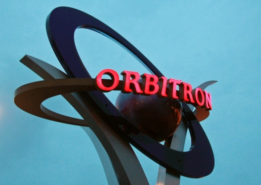 What is Orbitron