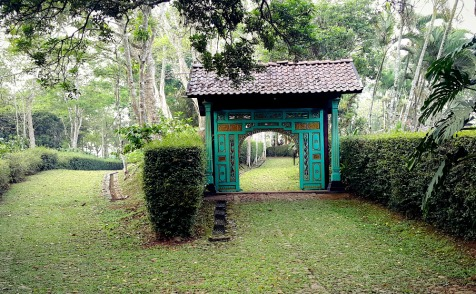 MesaStila - Beautiful paths to walk or ride a horse