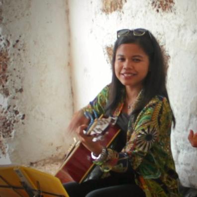 Singer From Melaka