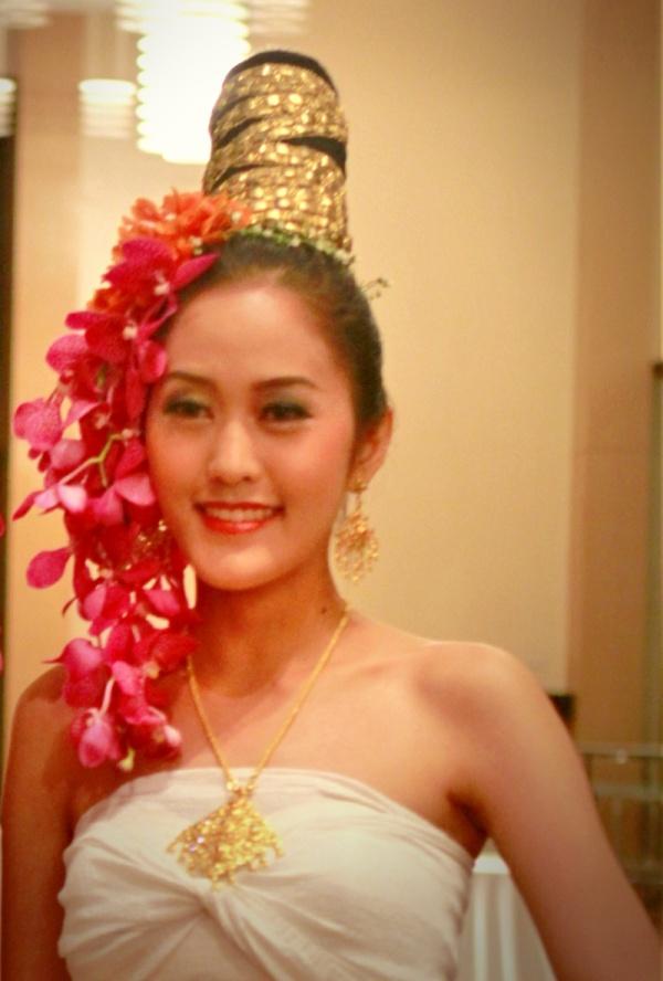 Bangkok Beauty