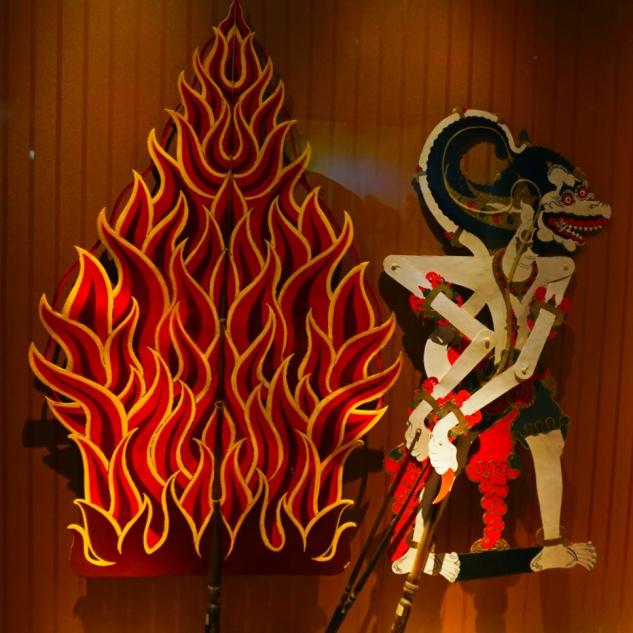 Wayang Kulit Palembang