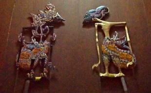 Wayang Klitik Purwo