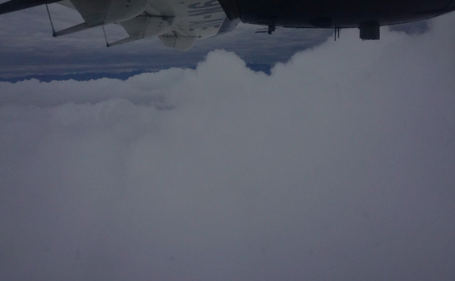 clouds to lukla 2
