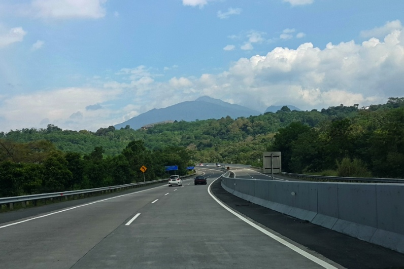 Tol Sesudah Semarang